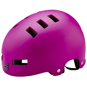 bluegrass Super Bold Dirt-Helmet matt pink